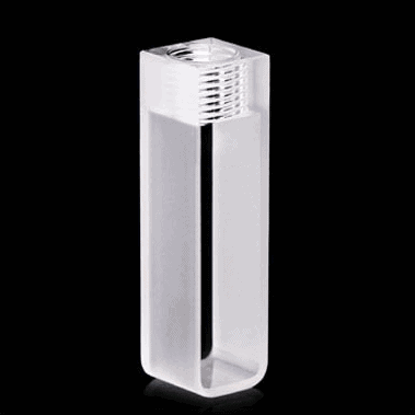 Cuvette for Anaerobic Applications