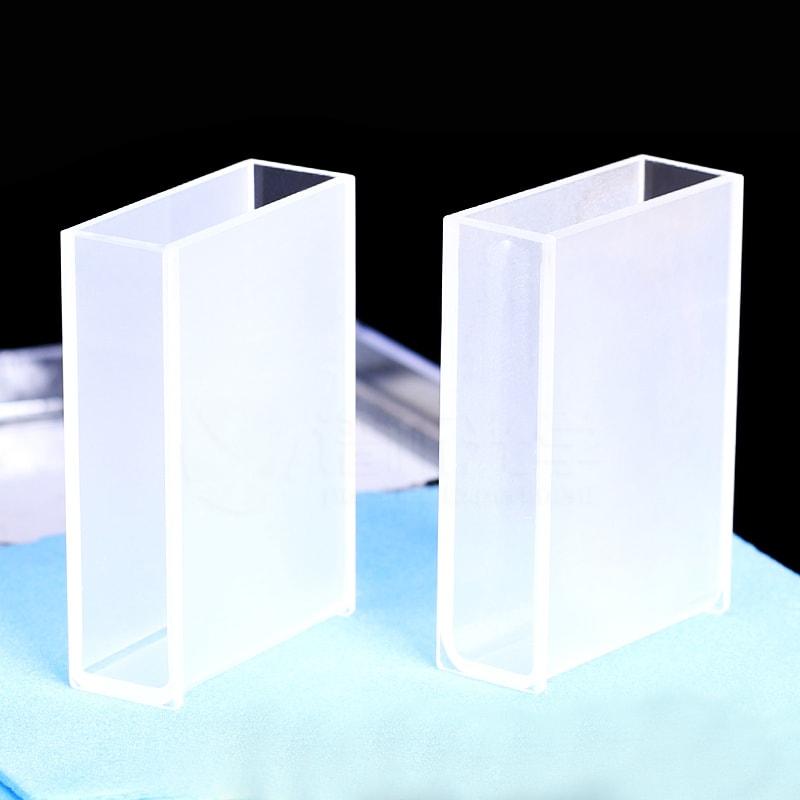 10 mL IR Cuvette 2 Clear Windows