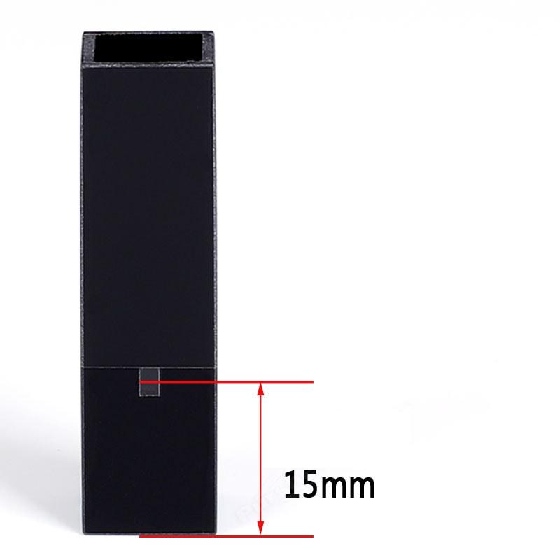 15mm Z dimension Micro Cuvette