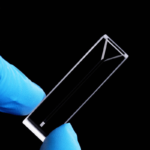 1mm Micro Cuvette for Spectrometer