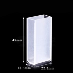 20 mm IR Cuvette Size