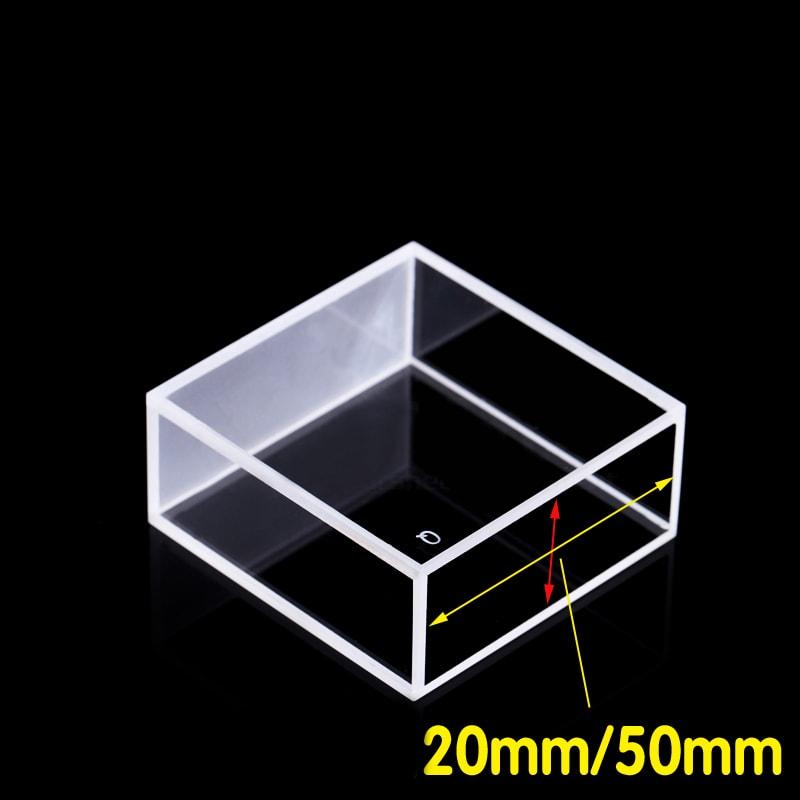 50 x 20 mm Optical Path Length Cuvette