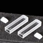 5mm IR Cuvette 2 Clear Windows