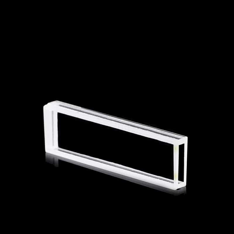 Cuvette for Concentrated Solutions