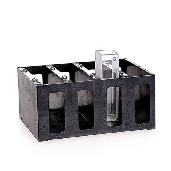 Cuvette Holder 1 - 50 mm Use 4 Holes