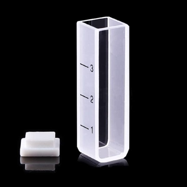 Cuvette with 10mm Path Length