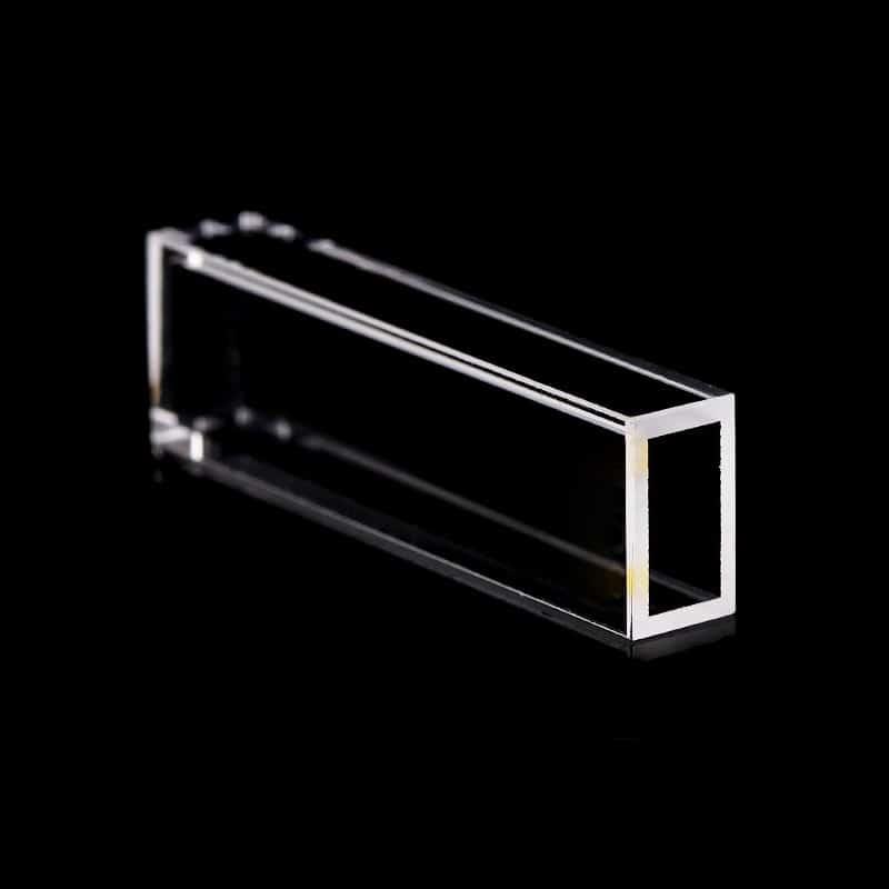 Fluorescence Cuvette 5mm Path Length