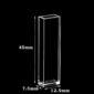 Fluorescence Cuvette Size 5mm
