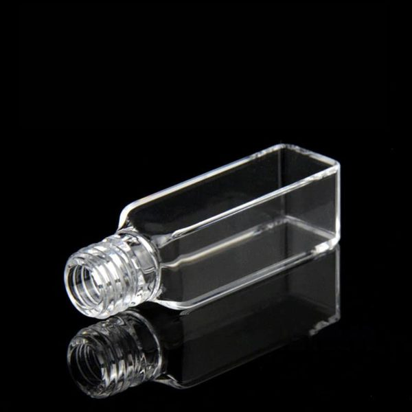 Fluorometer Quartz Cuvet