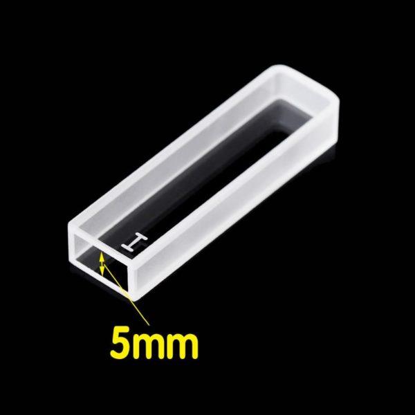 IR 5mm 1.7mL Cuvette