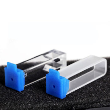 Lid for 10 x 10 mm Cuvette Sealing