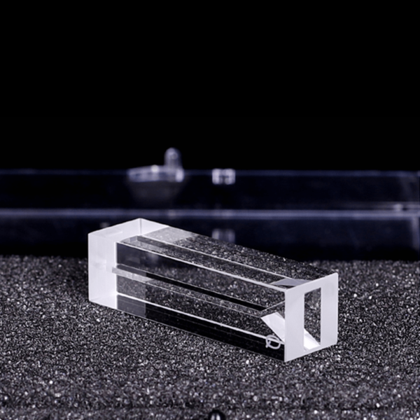 Micro Volume 4 Clear Walls Cuvette