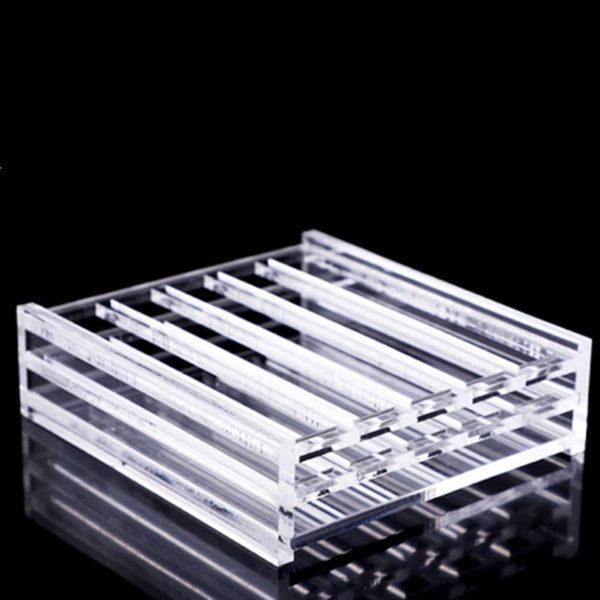 Rack for 100 x 10 m Cuvette