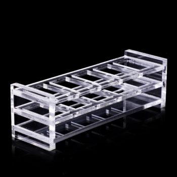Rack for 20 x 10 mm Cuvette Cell