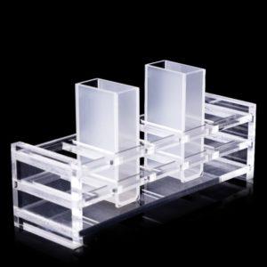 Rack for 20 x 10 mm Cuvette Cells