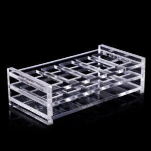 Rack for 30 x 10 mm Cuvette Cell