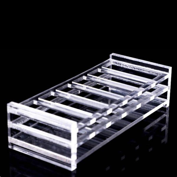 Rack for 40 x 10 mm Cuvettes