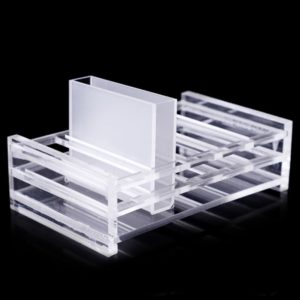 Rack for 50 x 10 mm Cuvette Cells
