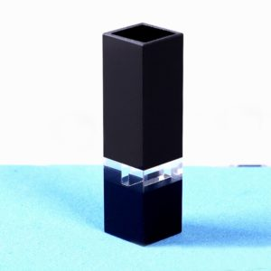 Sub-micro Cuvette for Fluorometers