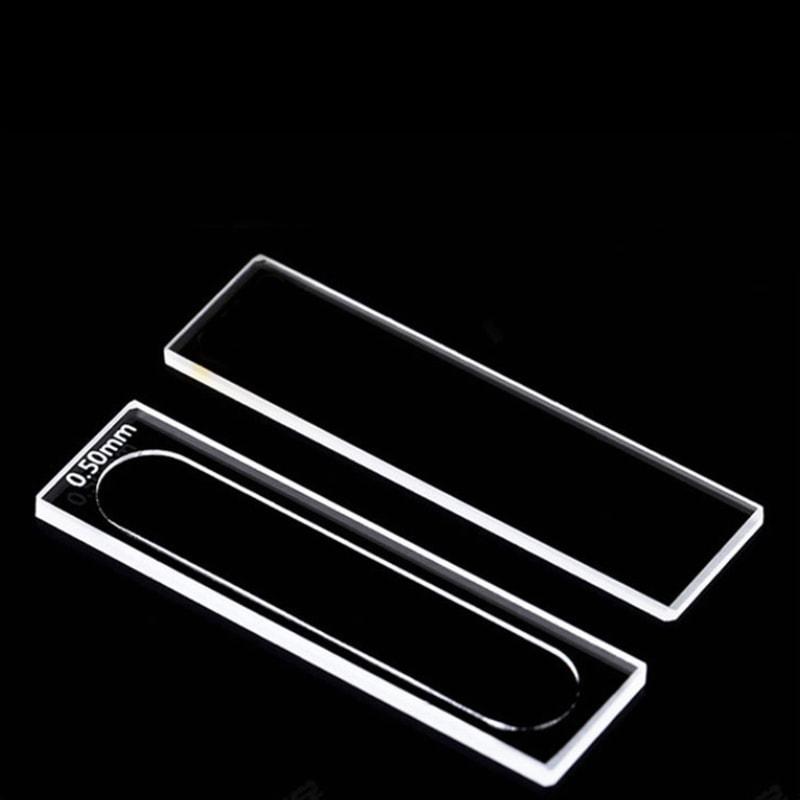 0.5mm Path Length UV Cuvette