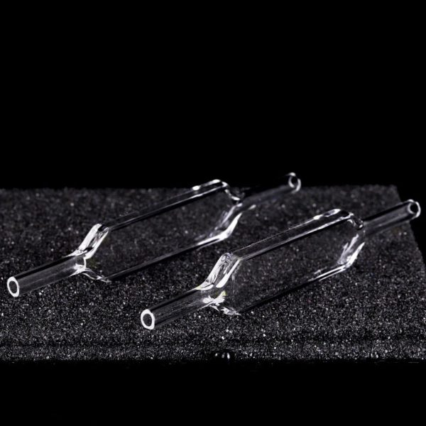 4 Windows 2mm Single Channel Flow Through Cell