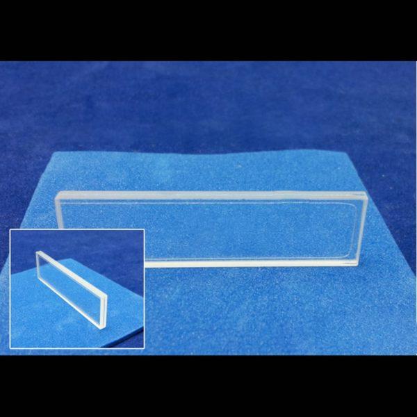 Demountable 0.5 mm Path Length Cell