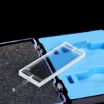 1.2mL Single Channel Quartz Flow Through Cell