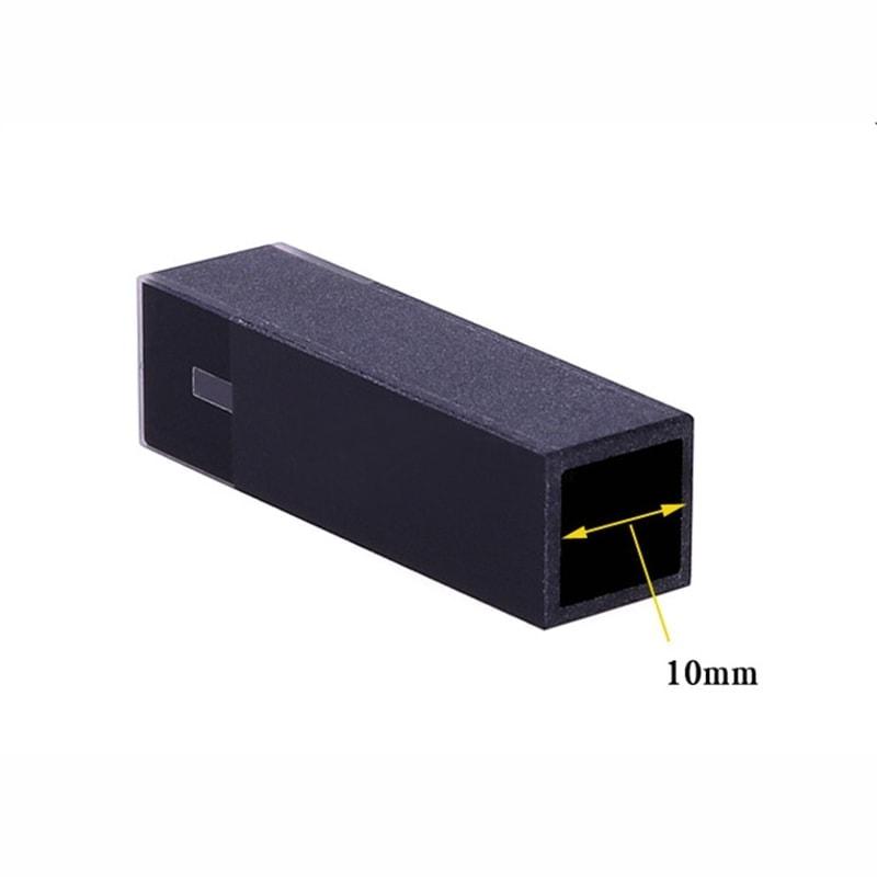 10mm Path Length Sub Micro Volume Cuvette