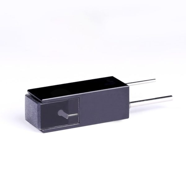 10mm Path Length Black Wall 32uL Volume Flow Cell