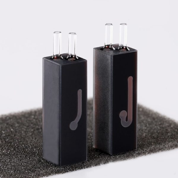 10mm Path Length Micro VOlume 2 Clear Window Flow Cell