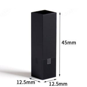 120uL Fluorometer Cuvette Size