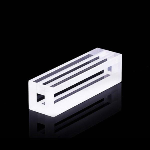 4mm Path Length 4 Windows Fluorometer Cuvette