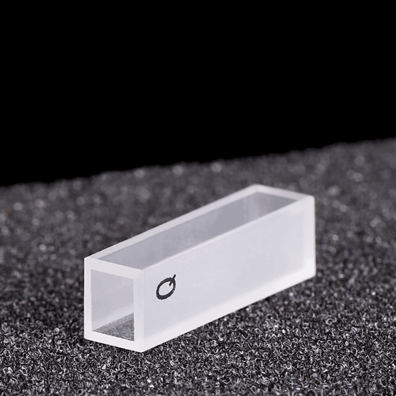 6mm Path Length 0.54mL Special Cuvette