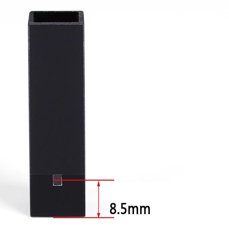 8.5mm Micro Cuvette Z dimension
