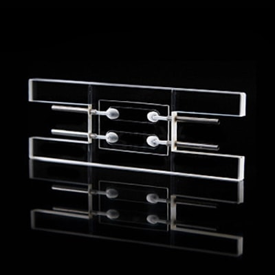 Flow 0.2mm Dual Channel Cell