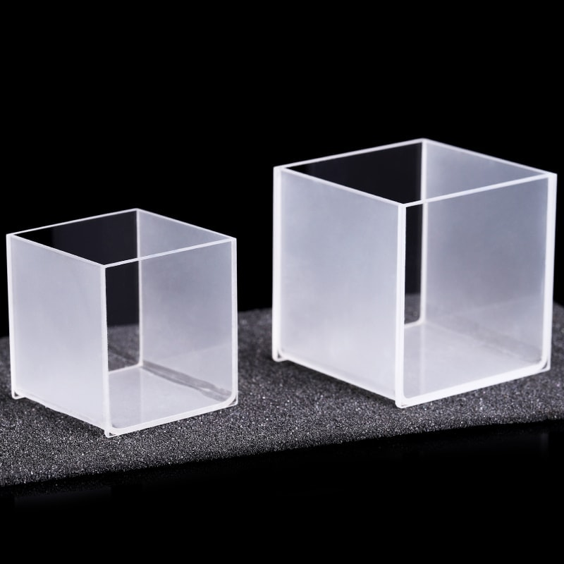 Macro Volume 2 Clear Window Colorimeter Cell