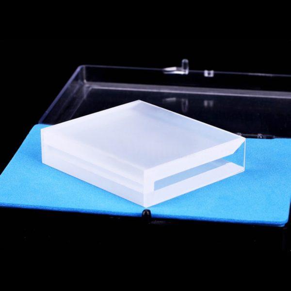 Semi Micro 2 Window UV vis Cuvette