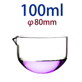 100-ml-quartz-evaporating-dish