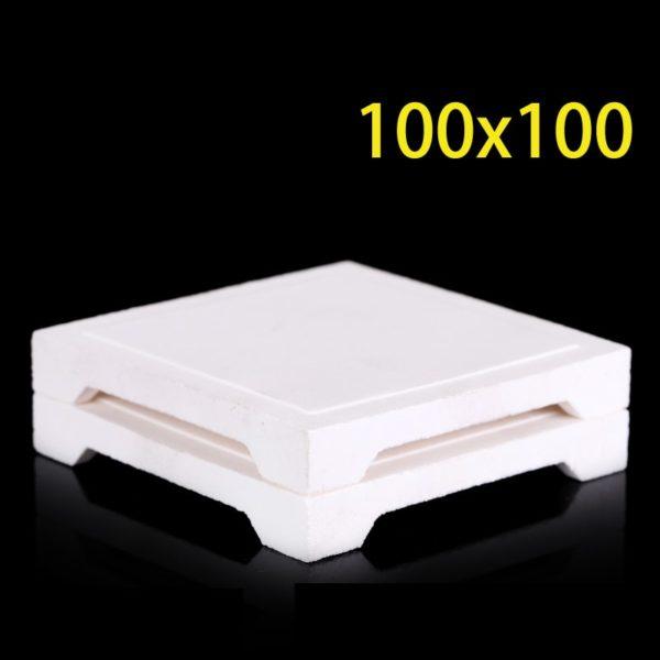 100x100mm-alumina-stackable-setter-plate
