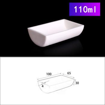 110ml-alumina-semi-circle-crucible