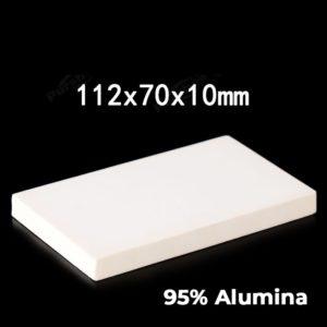 112x70x10mm-alumina-plate
