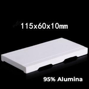 115x60x10mm-stackable-alumina-setter-plate