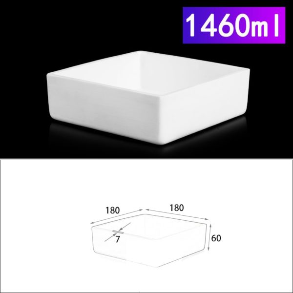 1460ml-rectangular-crucible-without-cover