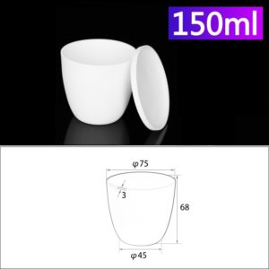 150ml-alumina-conical-crucible-with-cover