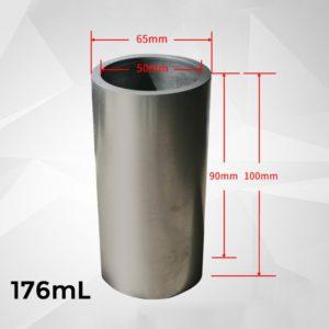 176ml-cylindrical-graphite-crucible