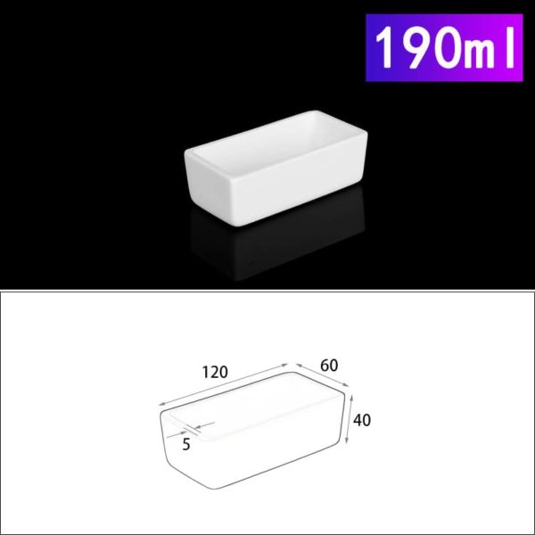 190ml-rectangular-crucible-without-cover