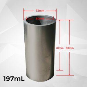 197ml-cylindrical-graphite-crucible