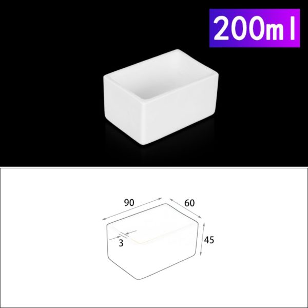 200ml-rectangular-crucible-without-cover