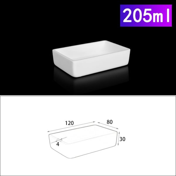 205ml-rectangular-crucible-without-cover
