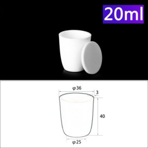 20ml-alumina-conical-crucible-with-cover
